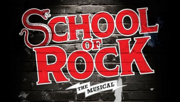 School of Rock - The Musical at Civic Center Music Hall