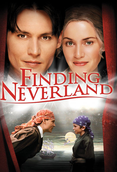 Finding Neverland at Civic Center Music Hall