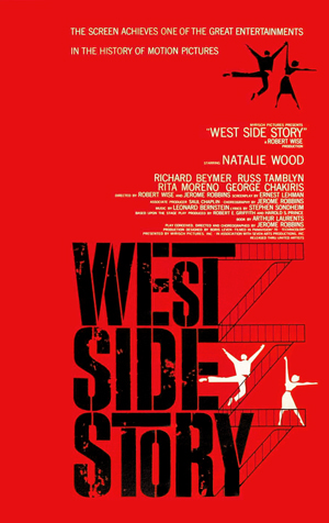 West Side Story at Civic Center Music Hall