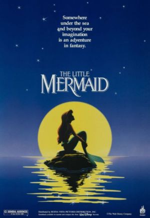 Disney's The Little Mermaid at Civic Center Music Hall