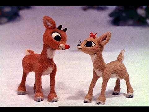 Rudolph the Red-Nosed Reindeer at Civic Center Music Hall