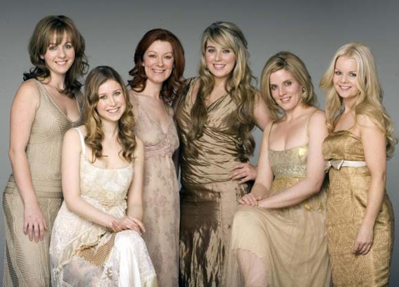 Celtic Woman at Civic Center Music Hall