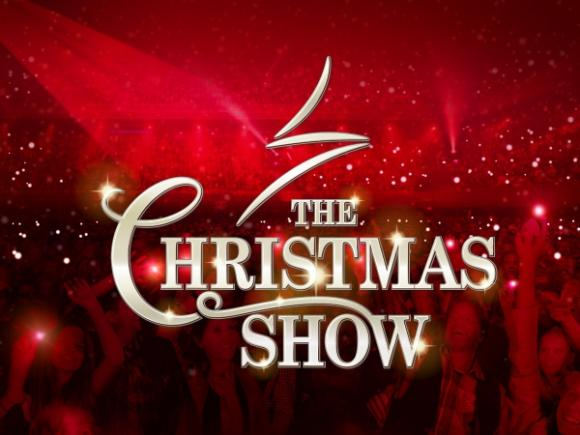 The Christmas Show at Civic Center Music Hall