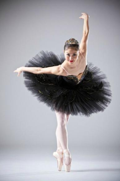 Oklahoma City Ballet: Swan Lake at Civic Center Music Hall