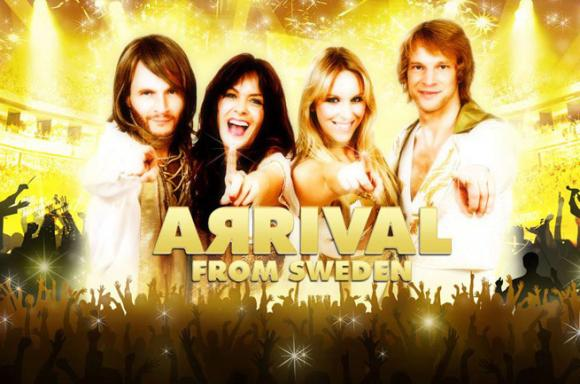 Arrival From Sweden: The Music of Abba at Civic Center Music Hall