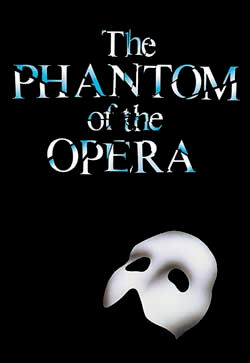Phantom of the Opera at Civic Center Music Hall