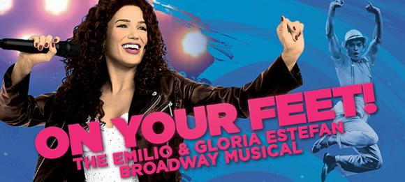 On Your Feet at Civic Center Music Hall