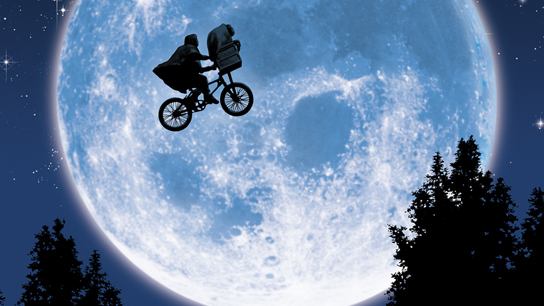 Oklahoma Philharmonic: E.T. The Extra-Terrestrial In Concert at Civic Center Music Hall
