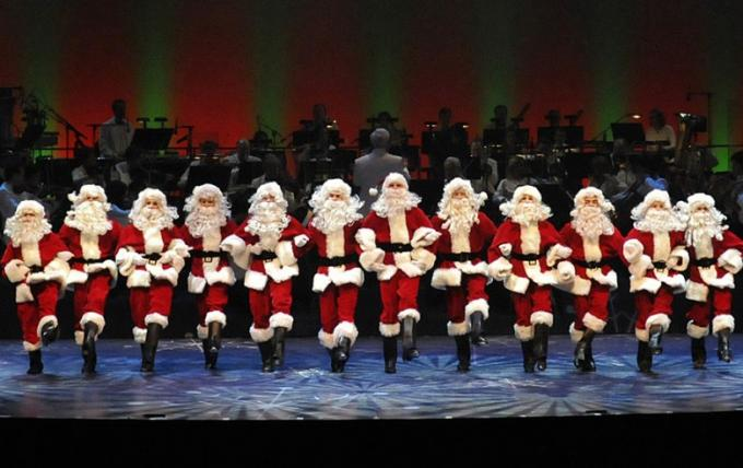 Oklahoma Philharmonic: The Christmas Show at Civic Center Music Hall