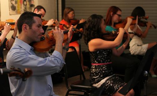 Oklahoma Philharmonic: Revolution - The Beatles Symphonic Experience at Civic Center Music Hall