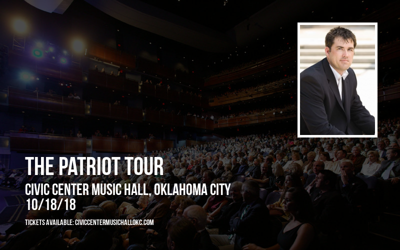 The Patriot Tour at Civic Center Music Hall