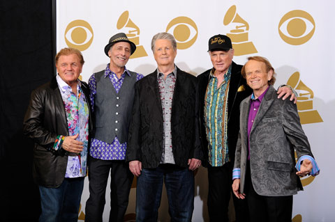 The Beach Boys at Civic Center Music Hall