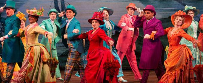 Hello, Dolly! at Civic Center Music Hall