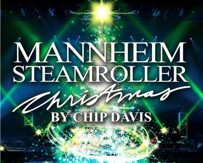 Mannheim Steamroller Christmas at Civic Center Music Hall