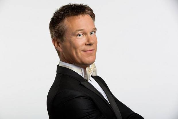 Oklahoma City Philharmonic: Alexander Mickelthwate - Italian Gems at Civic Center Music Hall
