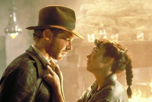 Oklahoma City Philharmonic: Raiders of the Lost Ark at Civic Center Music Hall