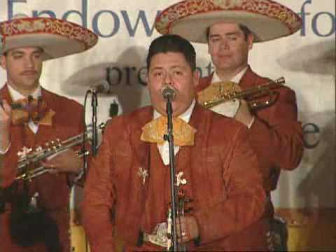 Mariachi Los Camperos at Civic Center Music Hall