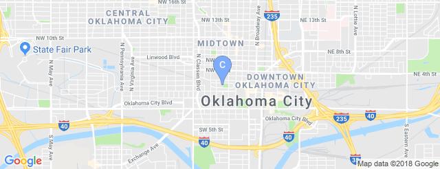 Oklahoma City Ballet: Emotions - A Triple Bill at Civic Center Music Hall