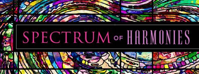Spectrum of Harmonies at Civic Center Music Hall