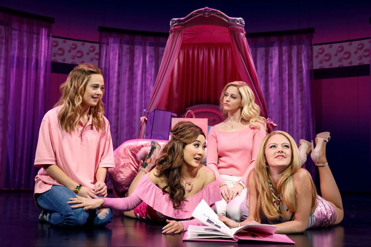 Mean Girls at Thelma Gaylord at Civic Center Music Hall